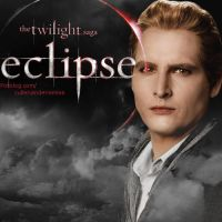 Carlisle Cullen, Eclipse by myeditionstyle
