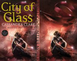 City of Glass Re-Release by far-eviler