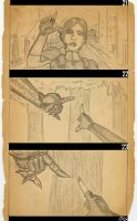Demo Storyboard Page 3 by XAVERIVS