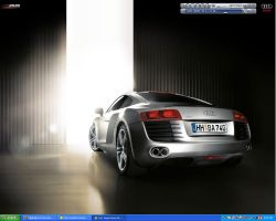 My desktop by digitalgod
