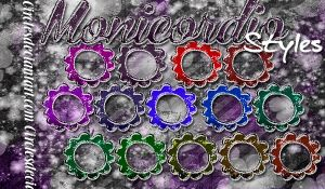 Monicordio14Styles+ByCirclesConfusiong by CirclesConfusion