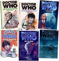 BBC ebook collection by Harnois75