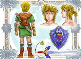 My Future Link Part 2 by Rinkuchan27