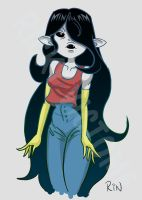 Marceline Quick Color by Rinexperience
