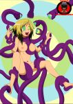 Erika hypnotized by TENTACLES: COMMISSIONS by RenaissanceOfChaos