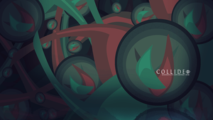Collide by echosoflife