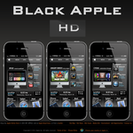 Black Apple PREVIEW by kuanyuchen