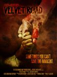 Velvet Road Movie Poster 2 by greyghostXXX