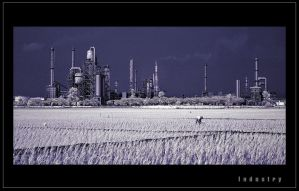 Industry by DonovanDennis