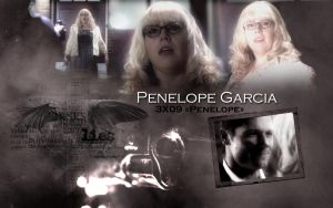 Penelope Garcia CM by Anthony258