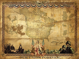 Our Union Forever by RvBOMally