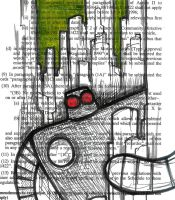 30 minute robot by the-dumb-waiter