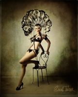 showgirl no.1 by snottling1