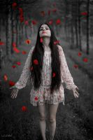 red rain by intels