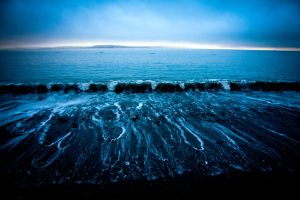 Cold Pacific by JtheQ