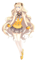SeeU Pixel by nepoppy