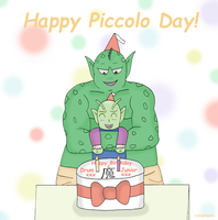 Happy Piccolo Day by coldphoenix1