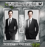 +Photopack Png Benedict Cumberbatch by AHTZIRIDIRECTIONER