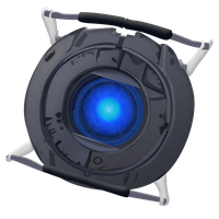 Wheatley Vectorised by chickenmobile