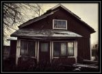 Bygone home by Skycode