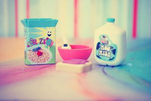 Mini Breakfast by OVEclipse