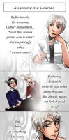 Awesome me Diaries: Prussia x Germany by Zamarazula