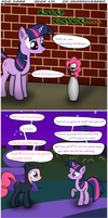 Comic: The Ruse... (Part 1/4) by Photonicsoup