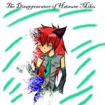 The Disappearance of: Katie by loves-murder