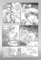 Feverish-It's All Too Much pg 51 by TheLostHype