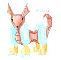 Geoeon by Ho-ohLover