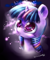 mlp twilight sparkle by AquaGalaxy
