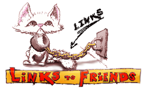 Links to Friends by sethness