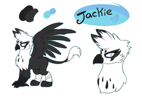 Jackie Concept by Lodidah