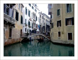 The Essence of Venice by Antosia