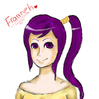 Franneh by Elitia