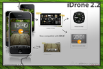 iDrone 2.2 is Out by DonBlacky08