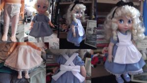 Alice Doll W.I.P. and Details by Prince-Mello-Jeevas