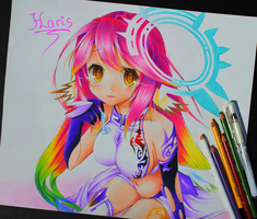 Jibril's Game by Pademo