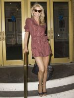 Christie Brinkley by drknyght6