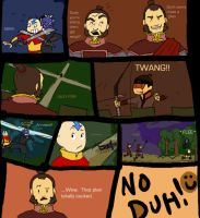 Zhao Sucks at Planning by KimchiCrusader