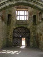Titchfield Abbey 76 by LadyxBoleyn