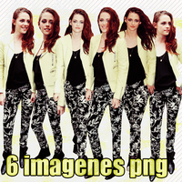 Pack png 168 Kristen Stewart by MichelyResources