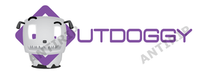 Outdoggy logotype by mprox
