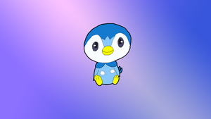 Top 36 Favorite Pokemon Countdown: 29... Piplup by Meowstic-45