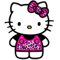 Hello Kitty Icon by TheGreyMatter5050