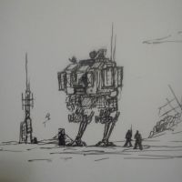 Even More Mechs by SirRinge