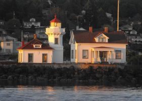 Mukilteo Lighthouse V by Photos-By-Michelle