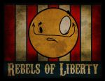 Rebels Of Liberty by KwAkthe1st