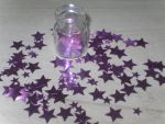 Jar of Stars by Orchid-Bud