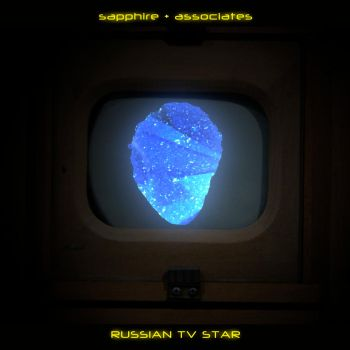 Sapphire + Associates - Russian TV Star by The-H-Person
